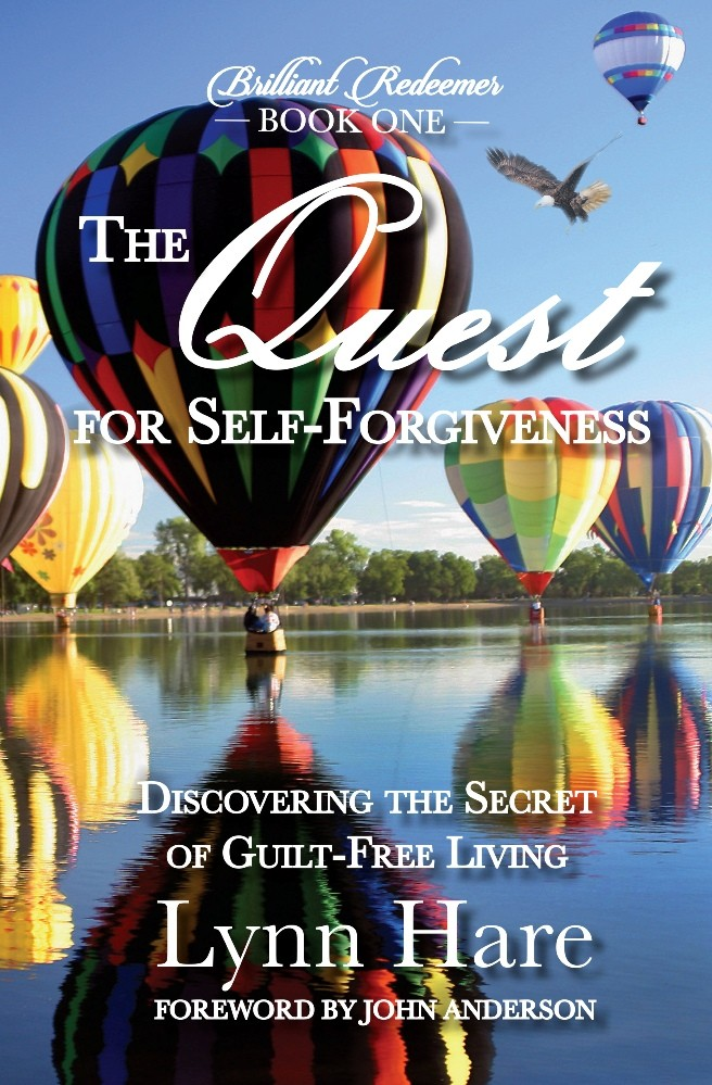 Quest for Self-Forgiveness Medium