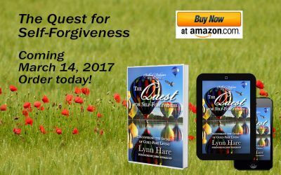 The Quest for Self-Forgiveness: Croc-Infested Waters Ahead! Ack!