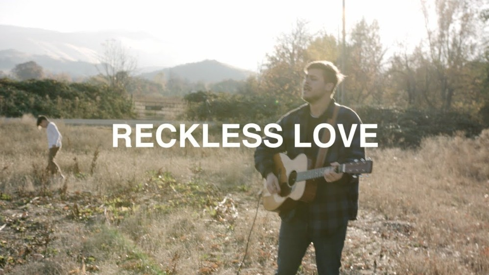Sing Along: Reckless Love ~ Overwhelming, Never-Ending