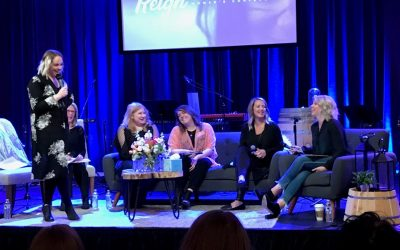 Reign Conference: Comparison, Offense, and the Imagined World of Shame