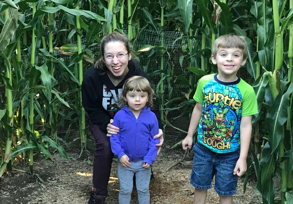 4 Things Getting Lost in a Corn Maze Revealed